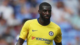 Tiemoue Bakayoko Chelsea 2019-20