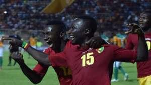 Naby Keita of Guinea