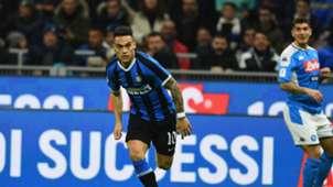 Lautaro Martínez - Coppa Italia
