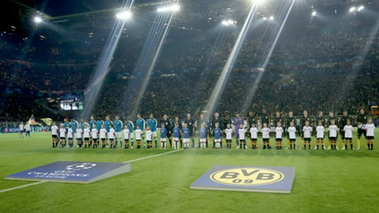 Text Der Champions League Hymne