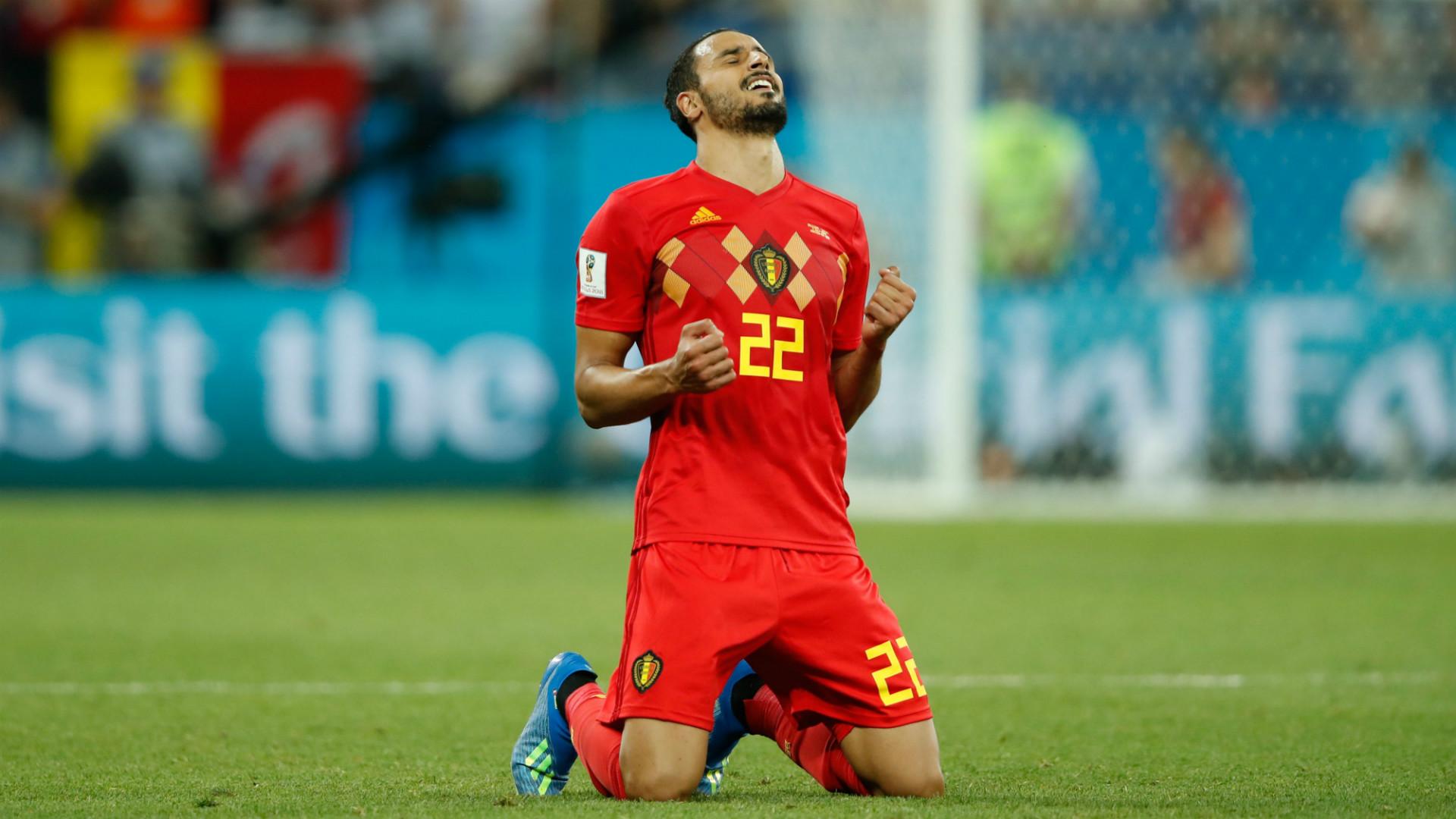 Le FC Bruges sollicite Nacer Chadli