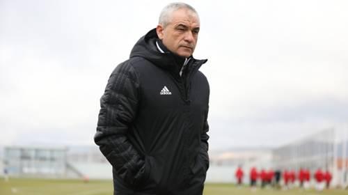 Riza Calimbay Sivasspor Coach