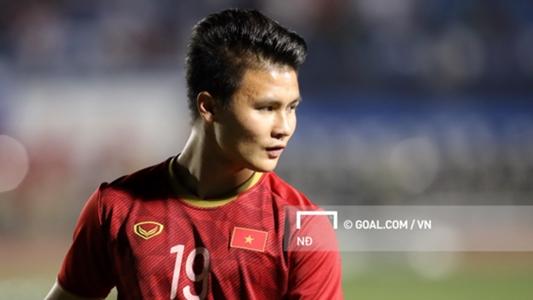 TRỰC TIẾP VTV6 U23 Việt Nam vs U23 UAE   Quang Hải: 'Việt Nam không còn là đội bóng lót đường'   Goal.com