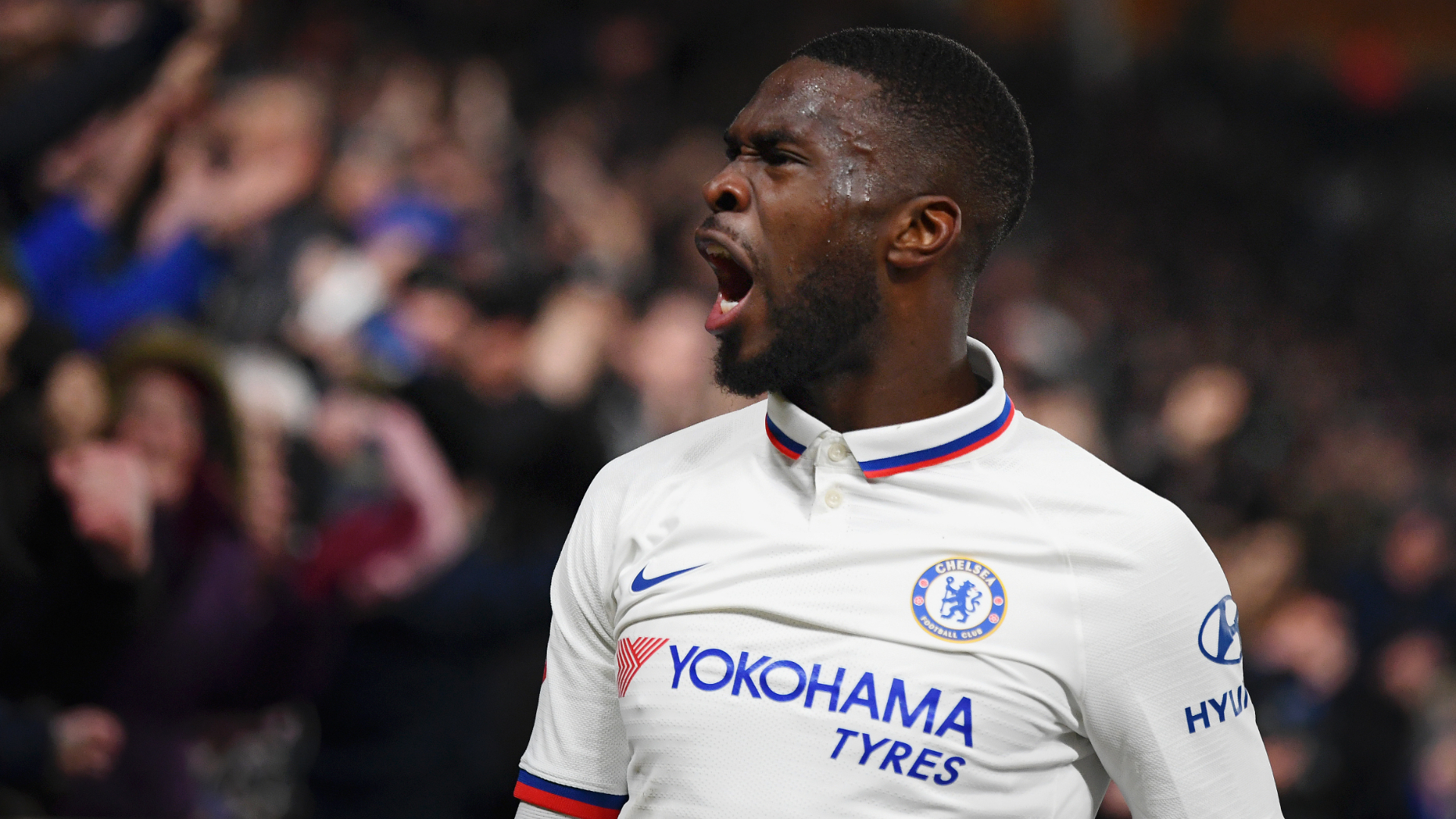 New Chelsea contract and an England international: Tomori opens up on journey from Hull loan to a Blues match-winner