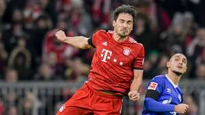 Mats Hummels Bayern München