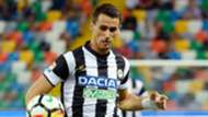 Kevin Lasagna Udinese Chievo Serie A 08202017
