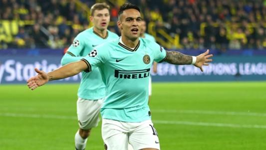 FC Barcelona: Lionel Messi schwärmt von Inter-Stürmer Lautaro Martinez | Goal.com