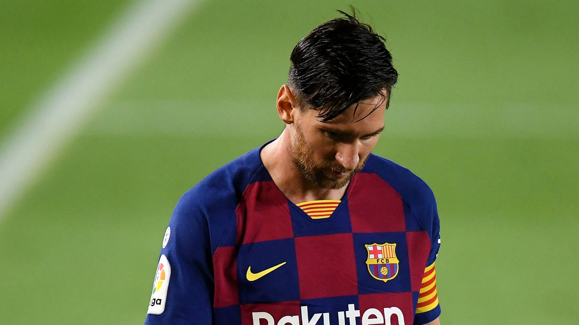 'Barcelona fans don't deserve that' - Messi's image could be ruined by manner of Camp Nou exit, says his first agent