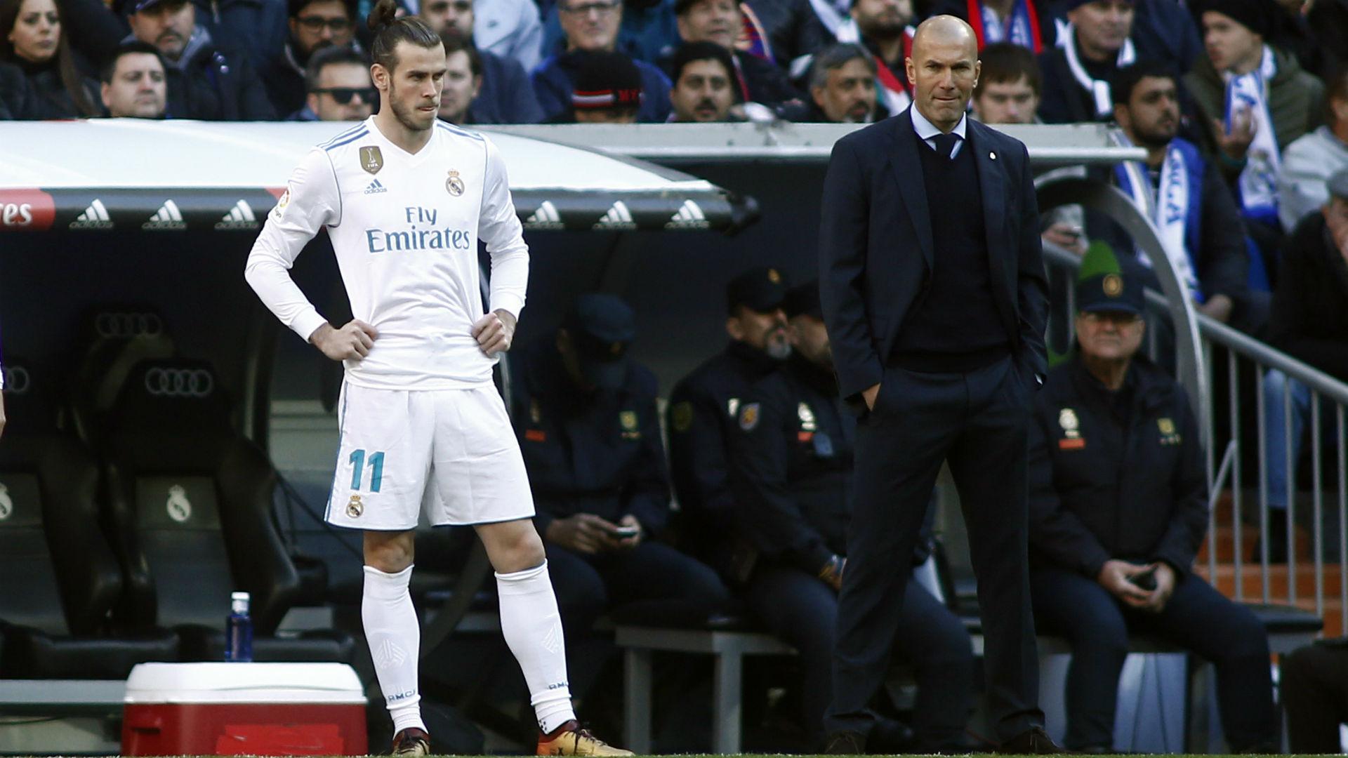 Spanish FA propose five substitutions when La Liga resumes