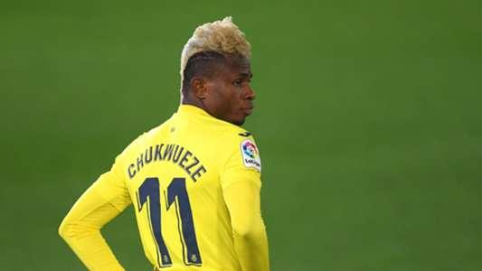 Encouraging Chukwueze offers Villarreal hope amid extended poor La Liga run  | Goal.com