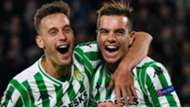 Giovanni Lo Celso Rennes Betis UEFA Europa League 14022019