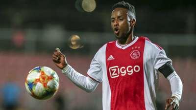 Leo Thethani Jong Ajax 03252019