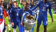 N'Golo Kante Chelsea 2020-21