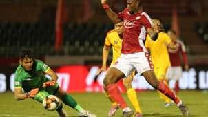 Ho Chi Minh City vs Thanh Hoa   Round 2   V.League 2020