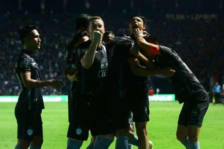 กามายิ้มคิคิ! บุรีรัมย์โบ๊ะบ๊ะชนะมาริโอเมืองทอง 2-0 | Goal.com