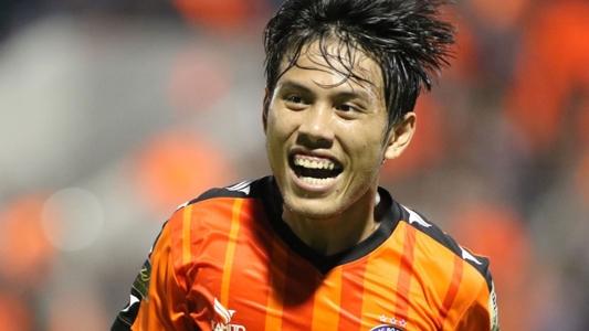Tiền vệ Đặng Anh Tuấn: Từ chiếc thẻ đỏ ở giải U19 Quốc gia đến tấm vé lên tuyển | Goal.com