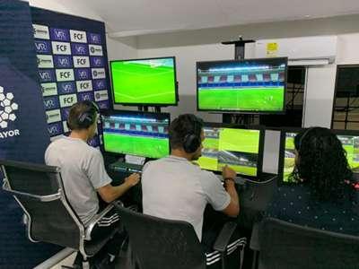 Liga BetPlay: Cuáles partidos tendrán VAR en la ida de Cuartos de Final | Goal.com