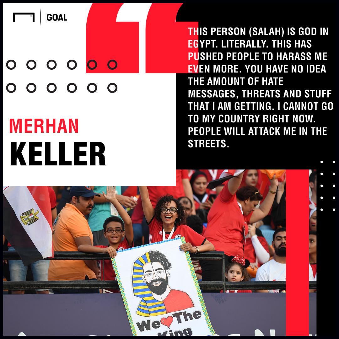 Merhan Keller Salah Warda Egypt