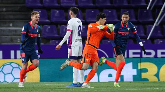 Valladolid vs. Sevilla en directo: resultado, alineaciones, polémicas, reacciones y ruedas de prensa del partido de LaLiga | Goal.com