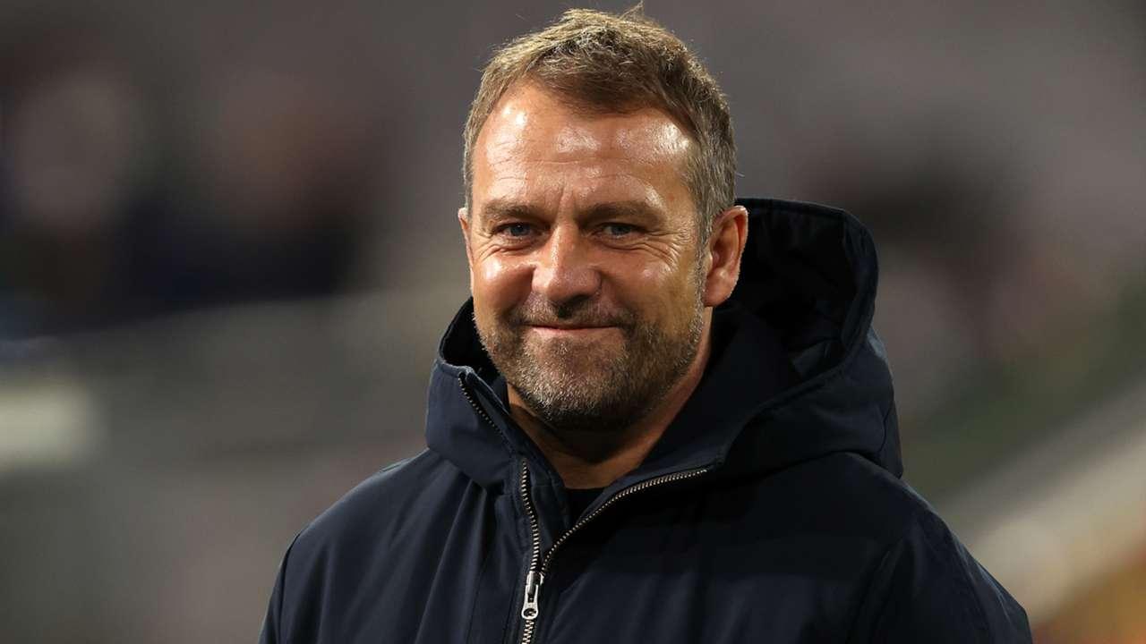 Hansi Flick Bayern Munich Lazio 2020-21