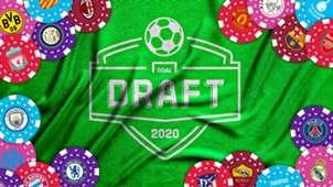 Goal Draft GFX