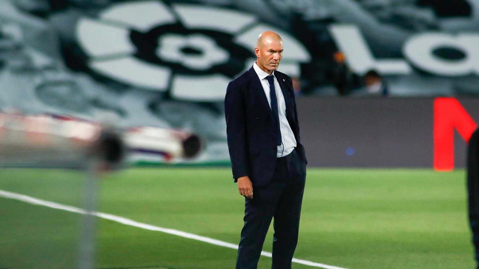 Le plan du Real Madrid pour économiser 200M¬