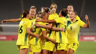 Australia Women 2021