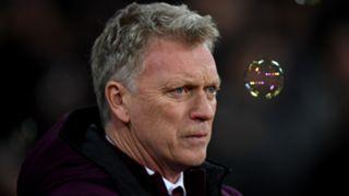 David Moyes, West Ham