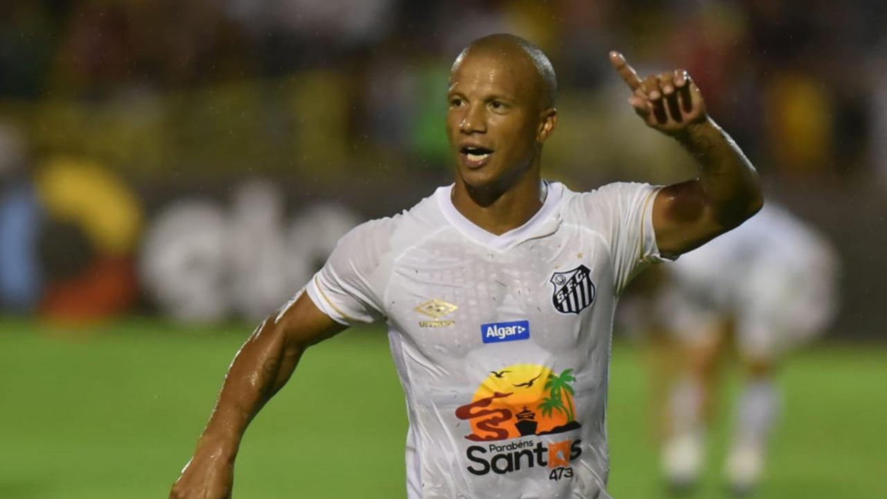 Carlos Sánchez Altos-PI Santos Copa do Brasil 06022019
