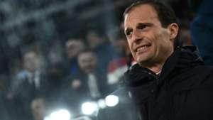 Allegri Juventus Real Madrid Champions League