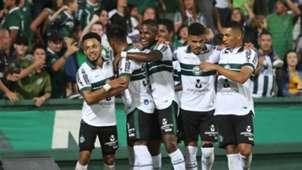 Coritiba FC Cascavel Paranaense 19 01 2020