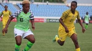 Rita Chikwelu - Nigeria