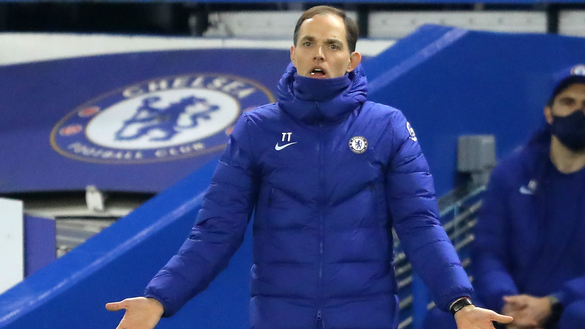 'Are you at the right press conference?' - Chelsea boss Tuchel shuts down question on Alli to PSG rumours