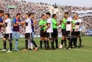 Clásico (Paraguay) 28-10-18