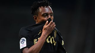 Gelson Martins AS Monaco
