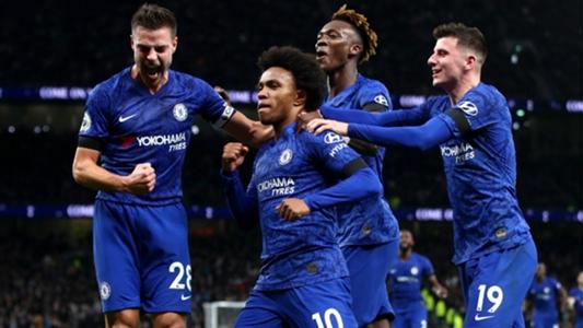 El resumen del Chelsea vs Southampton, de la Premier League: vídeo, goles y estadísticas | Goal.com