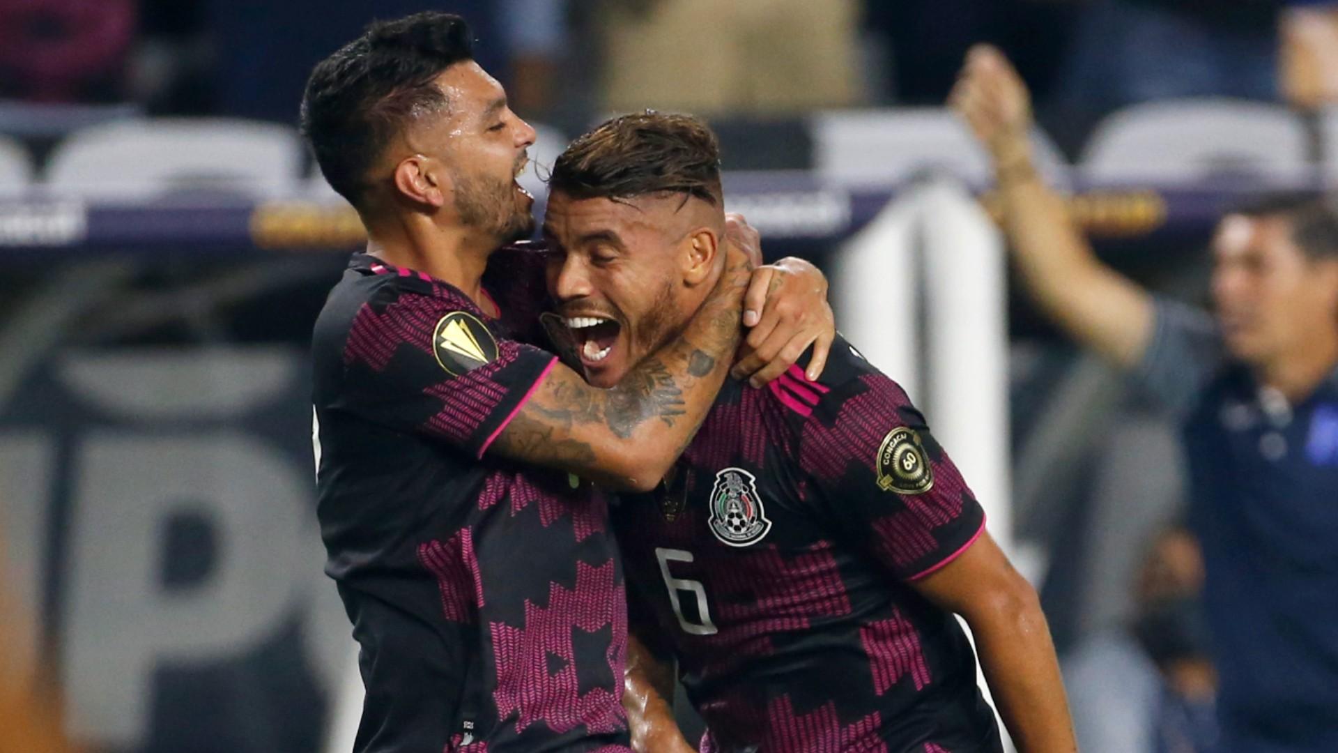 Mexico vs Canada: TV channel, live stream, team news & preview