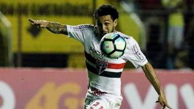 Wellington Nem Sport Recife Sao Paulo Brasileirao Serie A 14062017