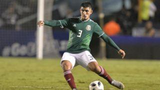 Victor Guzman Mexico