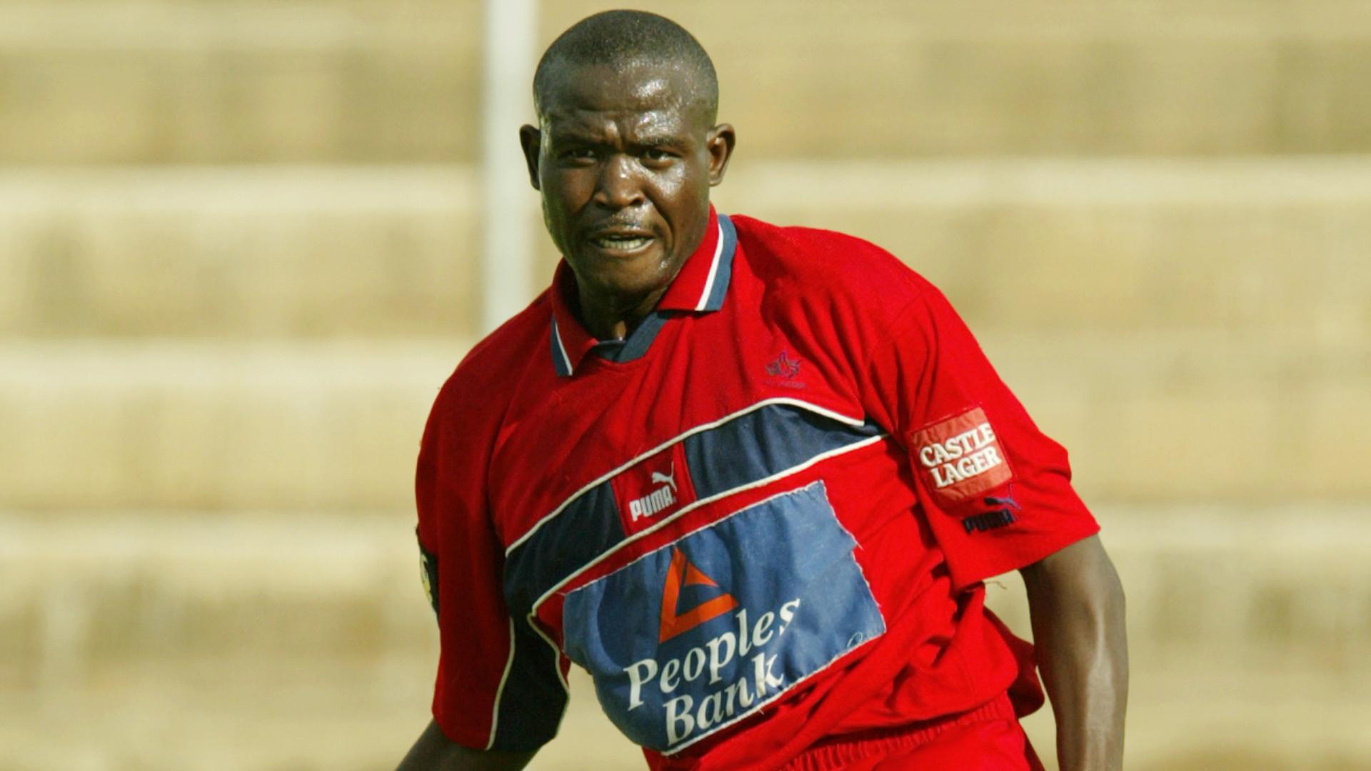 Bafana Bafana legend Rabutla: How I stopped ex-Kaizer Chiefs striker Nomvethe