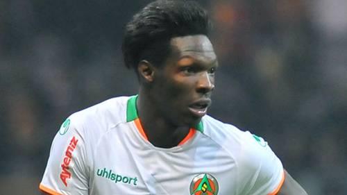 Fabrice Nsakala Alanyaspor