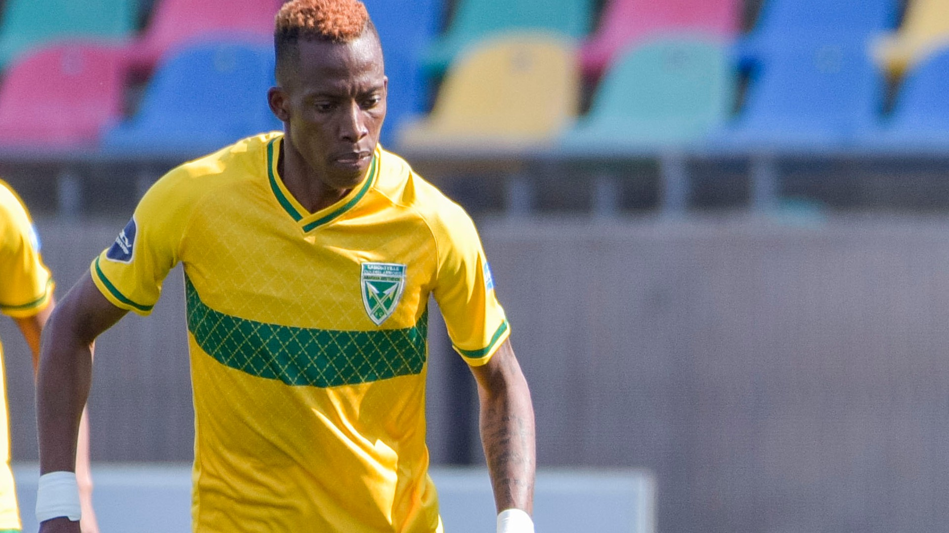 Mamelodi Sundowns' Lunga put Salah in his pocket and that helped us profile him - Mokwena