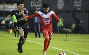 Olimpia Nacional (Paraguay) 05-10-19
