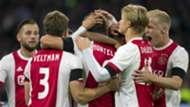 Ajax - PEC Zwolle, 09092017
