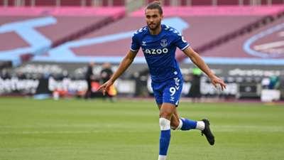 Dominic Calvert-Lewin Everton 2020-21