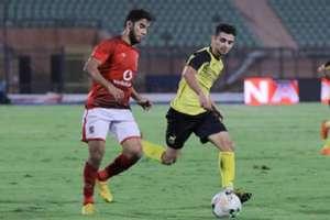 محمد محمود وناصر ماهر