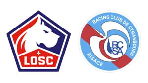 LOSC Lille-RC Strasbourg, 7ème journée de Ligue 1, le mercredi 25 septembre 2019