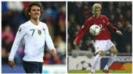 Griezou Beckham