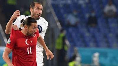 Yusuf Yazici Turkey Italy 11062021
