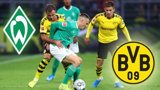 Dortmund Bremen Live